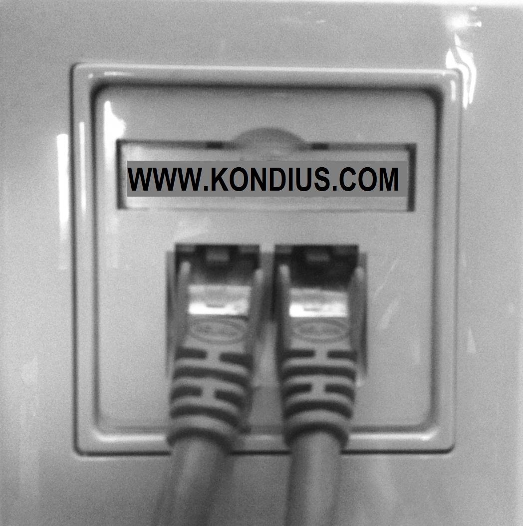 Kondius - Foto