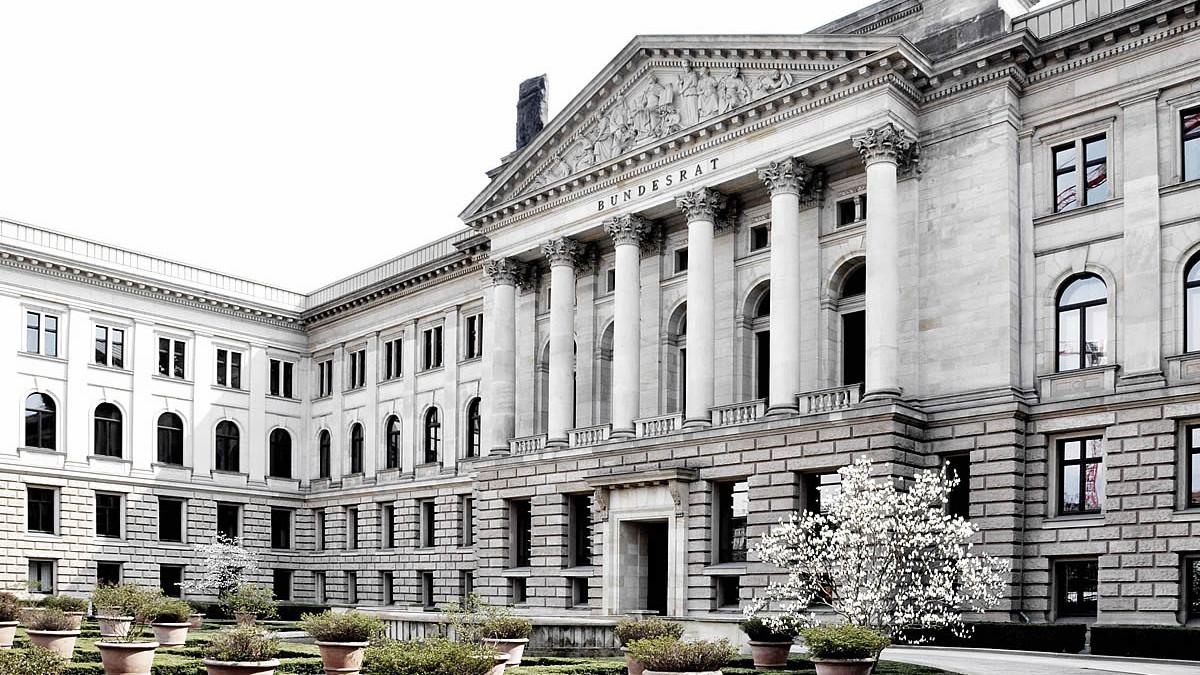 Kondius - Bundesrat 1