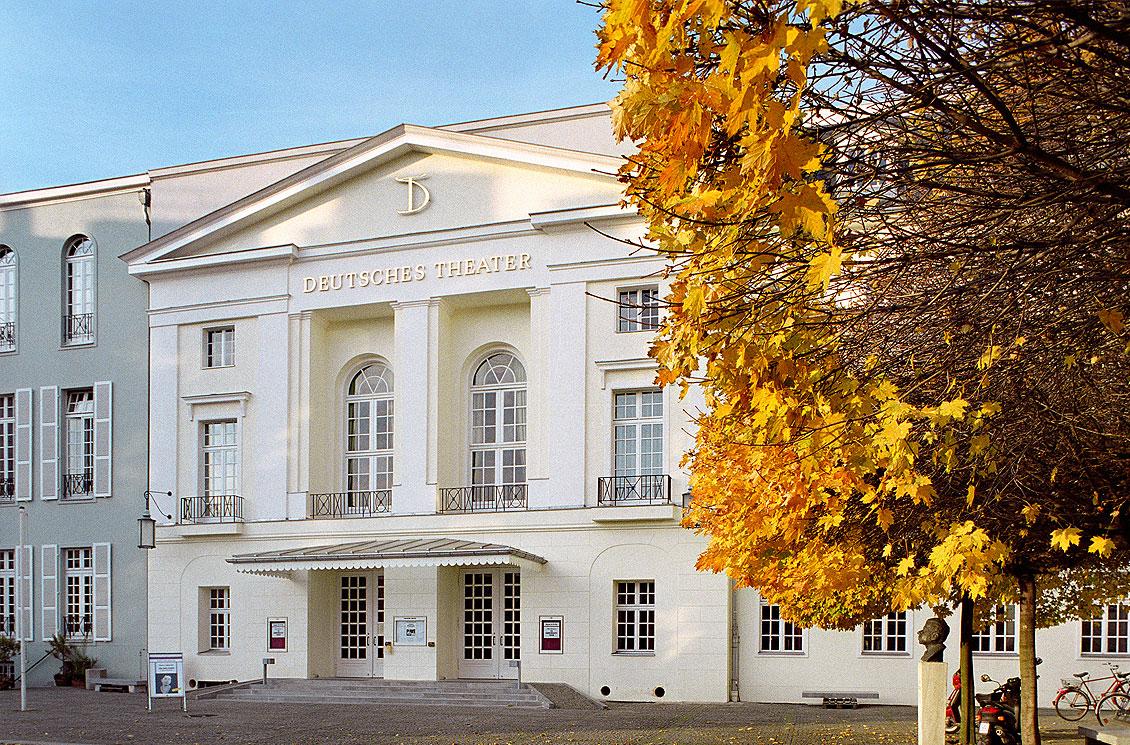 Kondius - DeutschesTheater web