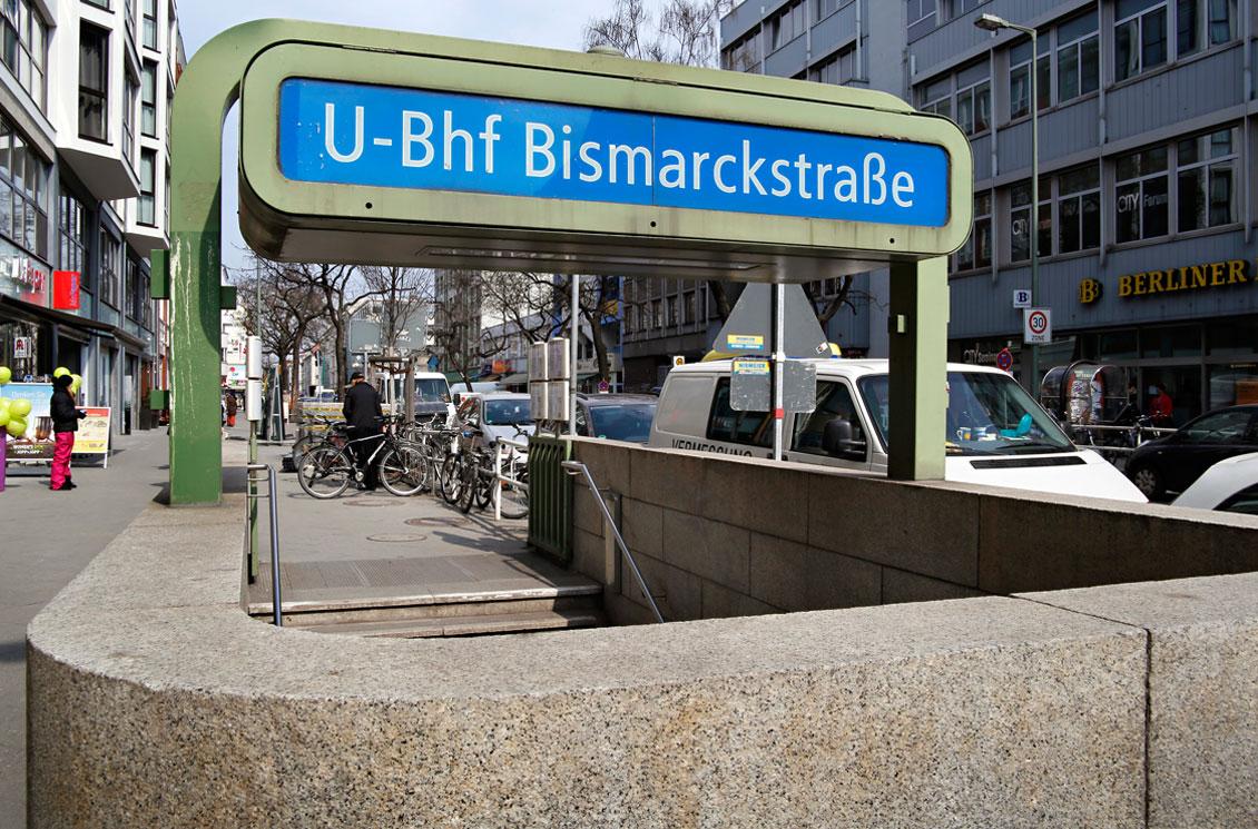 Kondius - bismarckstrasse web