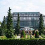 Kondius - botanischer garten web