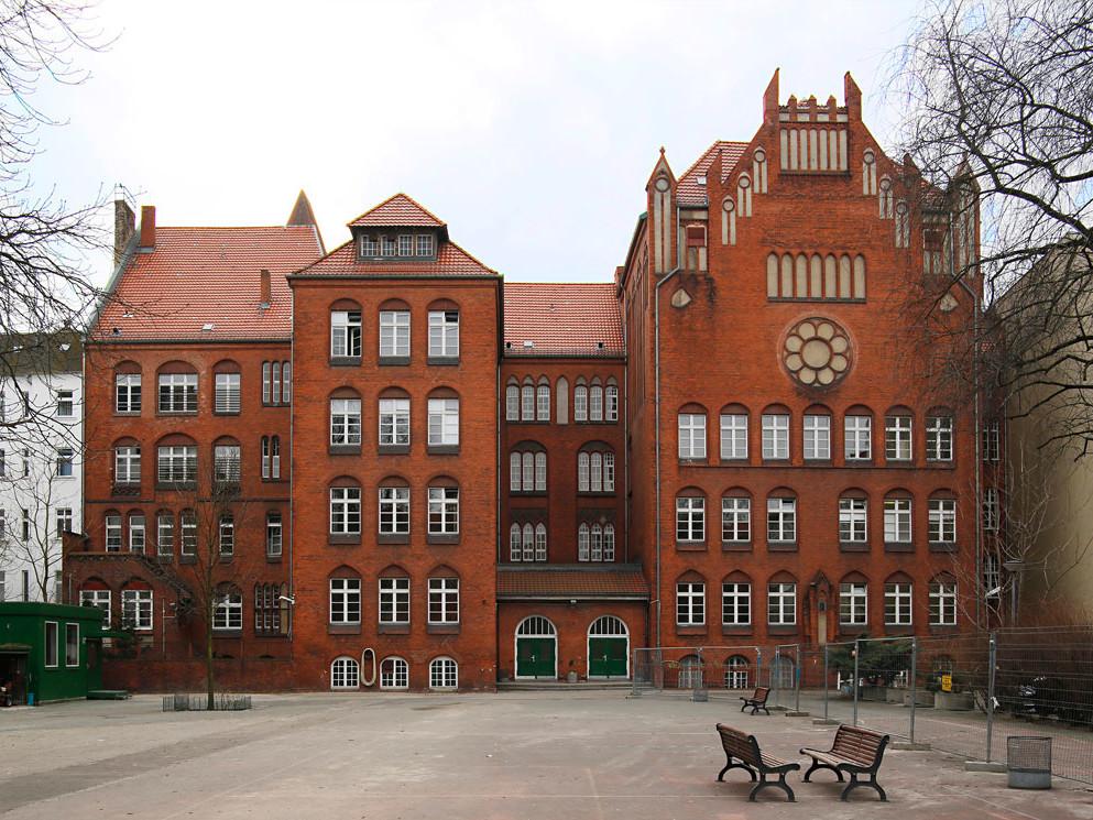Kondius - ernst abbe oberschule web