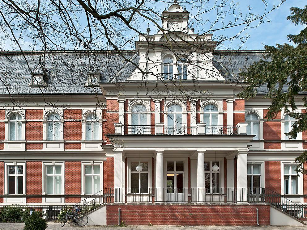 Historische Kommission Berlin